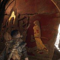 God Of War (PS4) Soundtrack Memories Of Mother Full Track