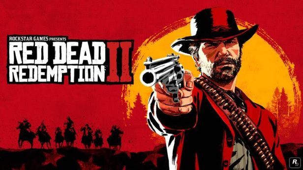 Red Dead Redemption 2 Header