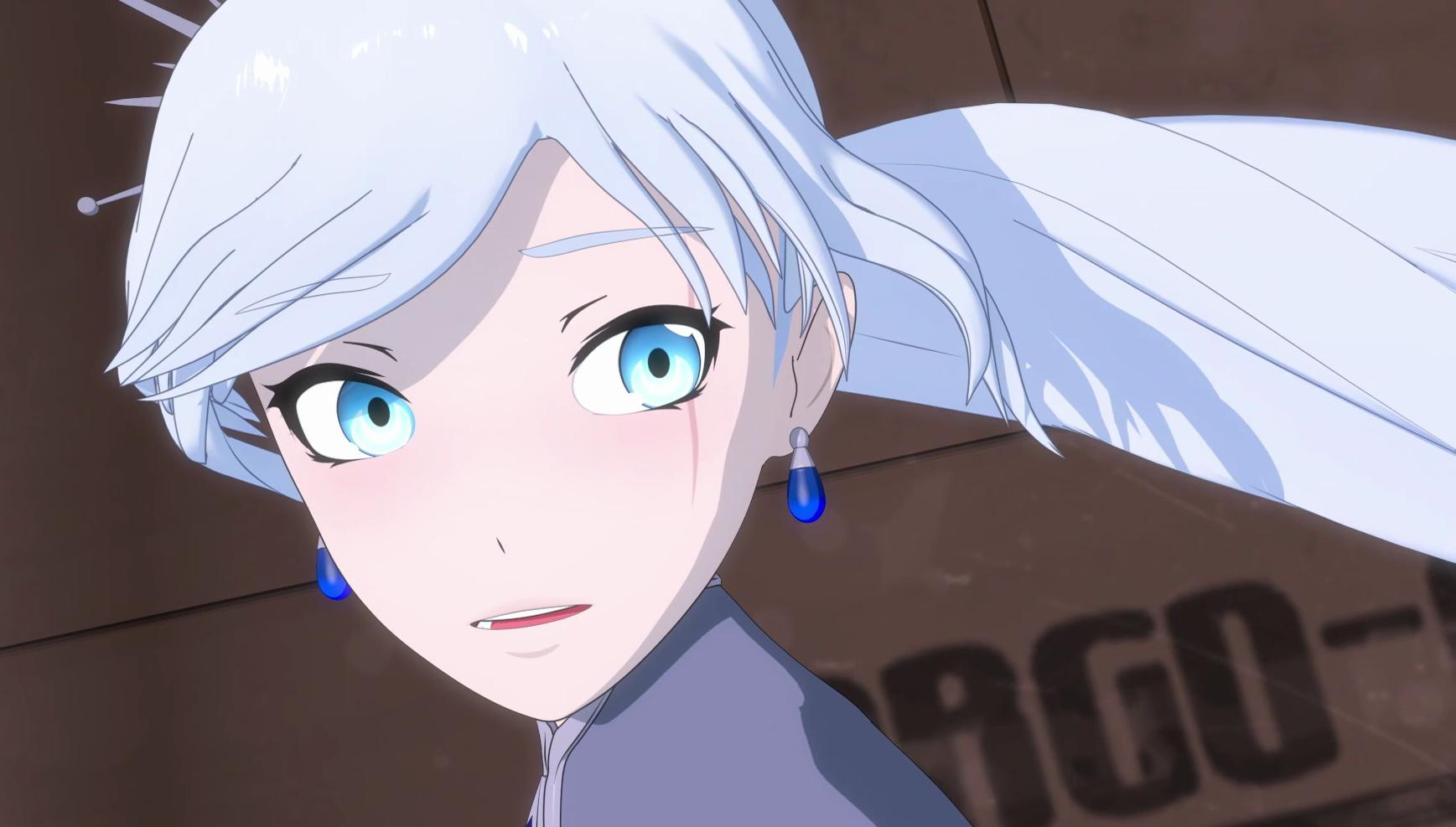Rwby Volume 5 Vlc Screenshots Antdagamer Adg Anime News 13