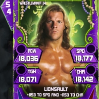 This Week In WWE SuperCard: Wrestlemania 34 Throwbacks, Fusions & Hall Of Fame Update Plus Braun Strowman Last Man Standing Event