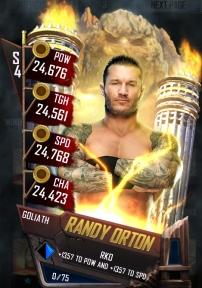 WWE SuperCard Goliath Tier 300549_04_Randy_Orton