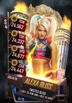 WWE SuperCard Goliath Tier 310501_04_Alexa_Bliss