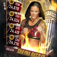 How WWE SuperCard Has Become A SuperScam Part 2: Goliath Tier Thoughts & Preview