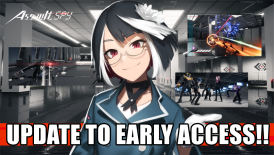 Assault Spy Update June 18