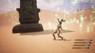 Conan Exiles ADG Exclusive Screenshot Nariko In The Game