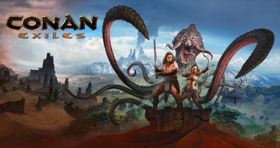 Conan Exiles -3 Art