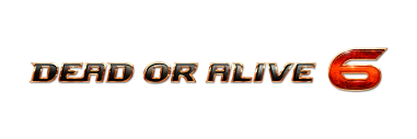 DOA6_Logo