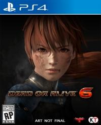 DOA6_Packshot_PS4_2D ESRB