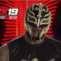 Rey Mysterio WWE 2K19 Pre-Order Shout-Out Video
