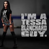 WWE 2K18 CAWS: Rockstar101's Tessa Blanchard (PS4)