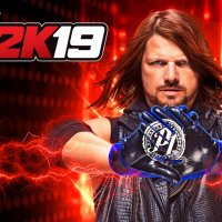 2K Reveals AJ Styles As The WWE 2K19 Cover Star, Million Dollar Contest & Pre-Order Details Announced