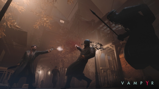 Vampyr ADG AntDaGamer Exclusive Screenshots courtesy of DONTNOD (3)