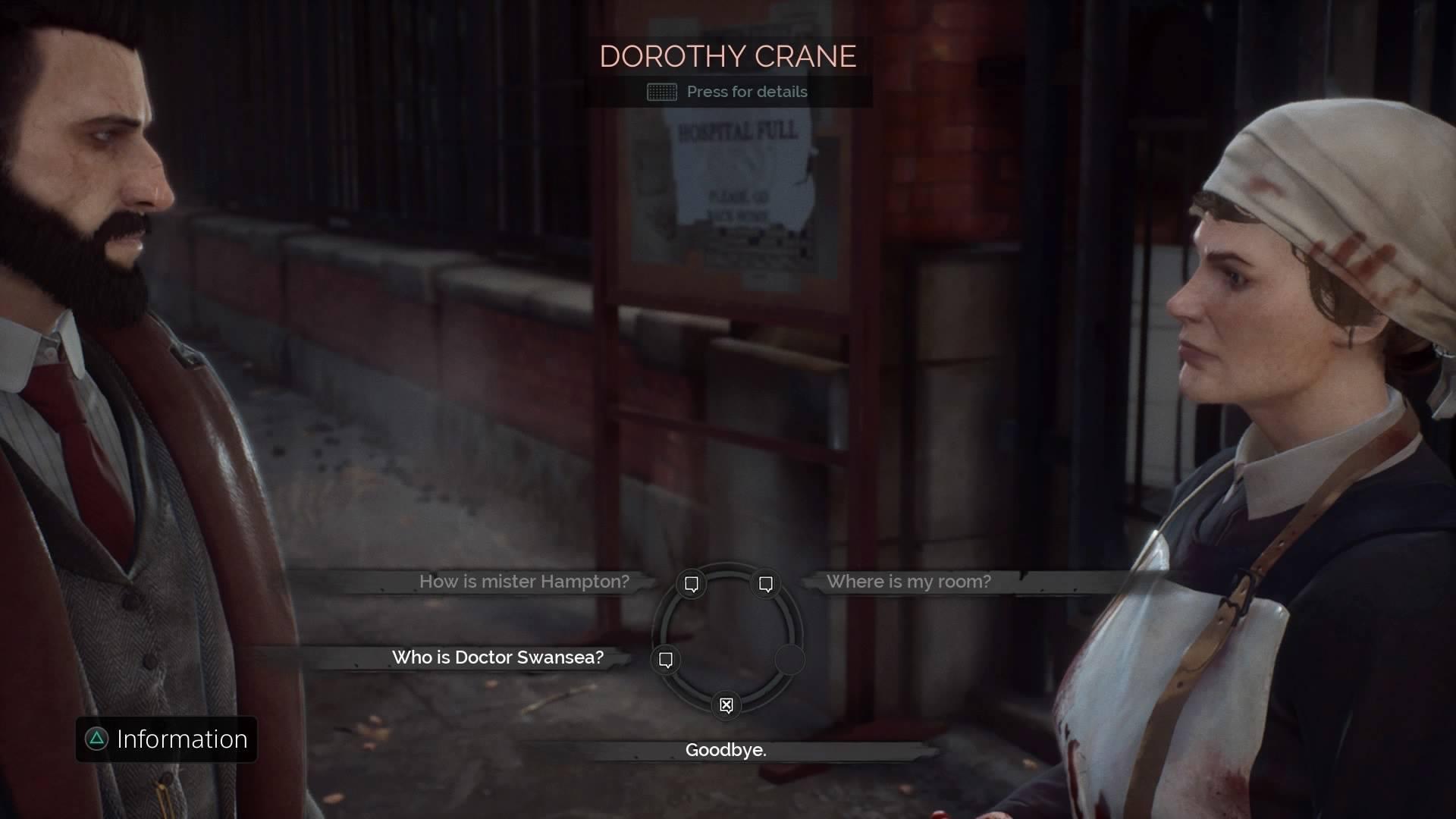 Vampyr ADG AntDaGamer Exclusive Screenshots courtesy of DONTNOD (4)