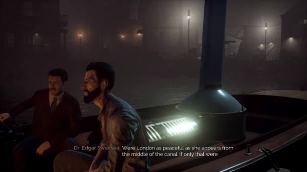 Vampyr ADG AntDaGamer Exclusive Screenshots courtesy of DONTNOD (5)