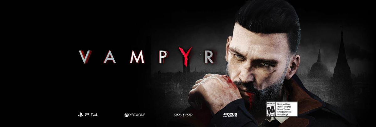 Vampyr: ADG Review