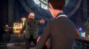 We Happy Few E3 2018 Screenshots AntDaGamer ADG (2)