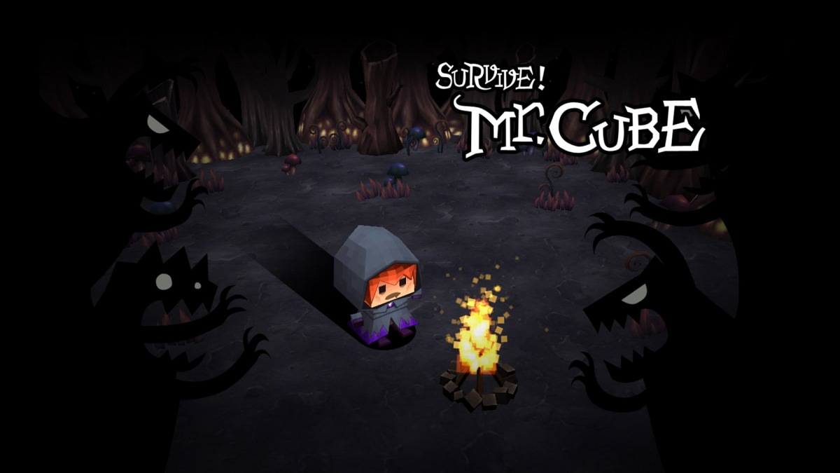 Survive! Mr. Cube: ADG Review