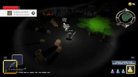 Survive! Mr Cube PS4 Screens ADG Review AntDaGamer Com (2)