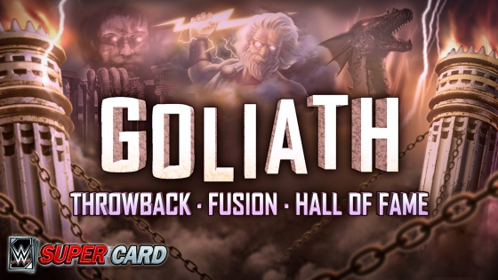 WWE SuperCard BlogCover_GoliathTbtFusHof_1920x1080