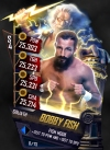 WWE SuperCard Goliath Fusion, Hall Of Fame, And Throwback Cards Are Here
