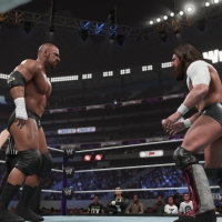 WWE 2K19 Daniel Bryan 2K Showcase Videos, Images And Details