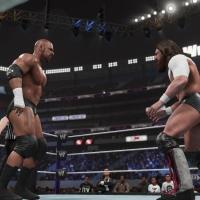 WWE 2K19 Daniel Bryan 2K Showcase Videos, Images And Details