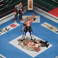 ADG First Impressions Of Fire Pro Wrestling World (PS4) |With Exclusive Video & Images