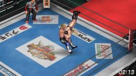 Fire Pro Wrestling World AntDaGamer Impressions Review kENNY OMEGA zack sabre action