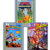Ikari Warriors Trilogy Joins SNK Collection 2018