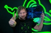 Pro Wrestler Kenny Omega Joins Team Razer In New Partnership