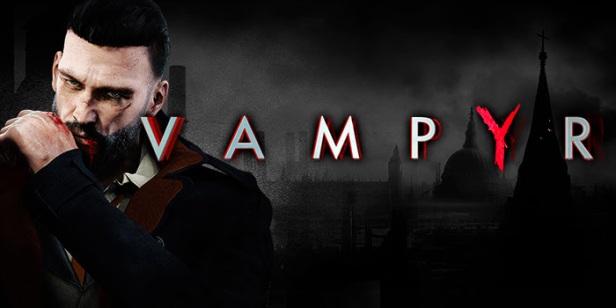 Vampyr Header