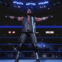 WWE 2K19 Let's Talk: AJ Styles First Two Screenshots