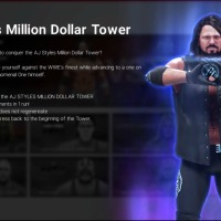 WWE 2K19 Let's Talk: WWE 2K19 2K Towers
