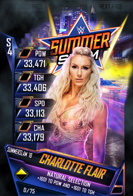 WWE SuperCard SummerSlam Tier 310605_04_Charlotte_Flair