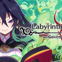 Labyrinth of Refrain: Coven of Dusk Launch Trailer