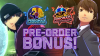 Persona 3 & Persona 5 Dancing Pre-Order Bonus Trailer & Special EditionsDetailed