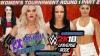 WWE 2K18 ADG Universe Ex Rebirth Tournament Round 1 Part2