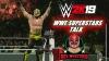 WWE Superstars Talk Rey Mysterio And WWE2K19