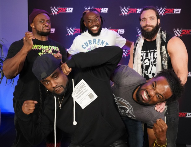 WWE2K19 Soundtrack Group 2.jpg