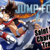 Saint Seiya's Pegasus Seiya And Dragon Shiryu Announced For Jump Force Along With New Stage