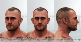 Kung Fu Xbox One CM Punk - 2