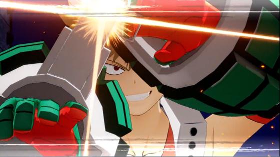 My Hero One's Justice Katsuki Bakugo ADG Plays Entertainment AntDaGamer Com.png