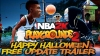 First Free DLC for NBA 2K Playgrounds 2 Adds Halloween Surprises, A New Playground, Kareem Abdul-Jabbar and More