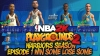 ADG Plays NBA 2K Playgrounds 2 Warriors Season Part 1: Win Some, Lose Some