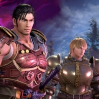 SOULCALIBUR VI Souls And Swords Part 2: Soul Still Burn Releases