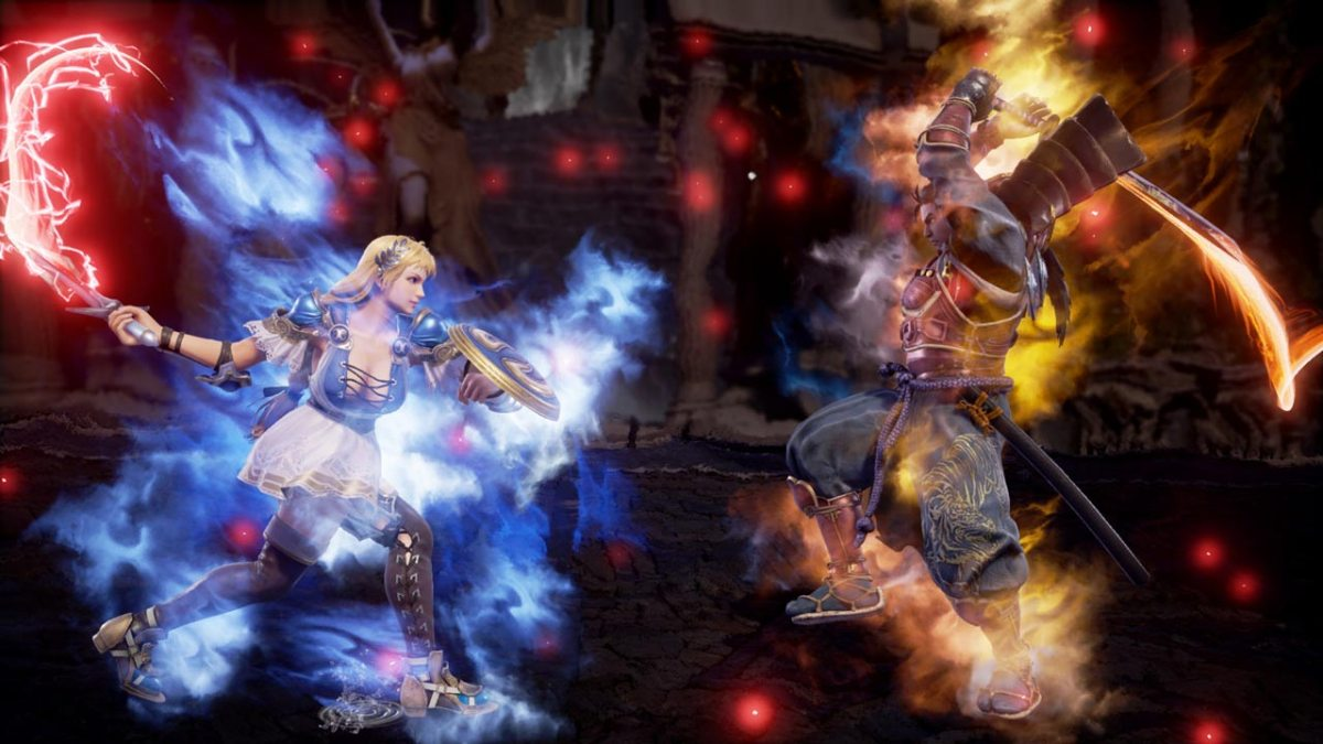Souls and Swords Part 1: A Documentary About the Emergence of SOULCALIBUR