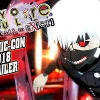 Tokyo Ghoul: re Call to Exist NY Comic-Con 2018 Trailer