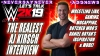 WWE 2K19 Let's Talk: The Realest A.J. KirschInterview