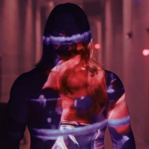 WWE 2K19 Never Say Never Trailer Screencaps Screenshots ADG Entertainment AntDaGamerCOM (1)