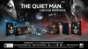 The Quiet Man LaunchDetails